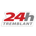 24 hour tremblant logo