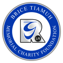 Brice Tiamuh Charity Foundation logo