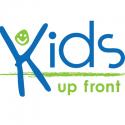 Kids Up Font logo