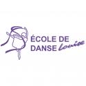 Ecole de Danse logo