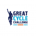 Great Cycle Challenge Logo