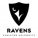 Carleton University Ravens logo