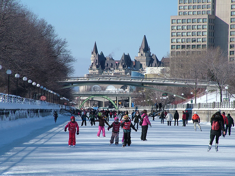 15 Reasons Working in Ottawa is Better than Anywhere Else in Canada