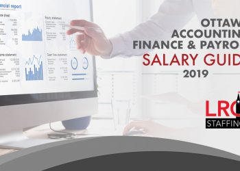 Accounting, Finance & Payroll Salary Guide - Ottawa