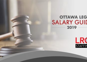 Ottawa Legal Salary Guide 2019