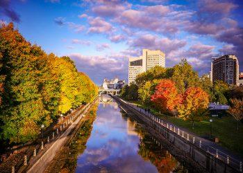Ottawa's Best 20 Fall Activities & Events