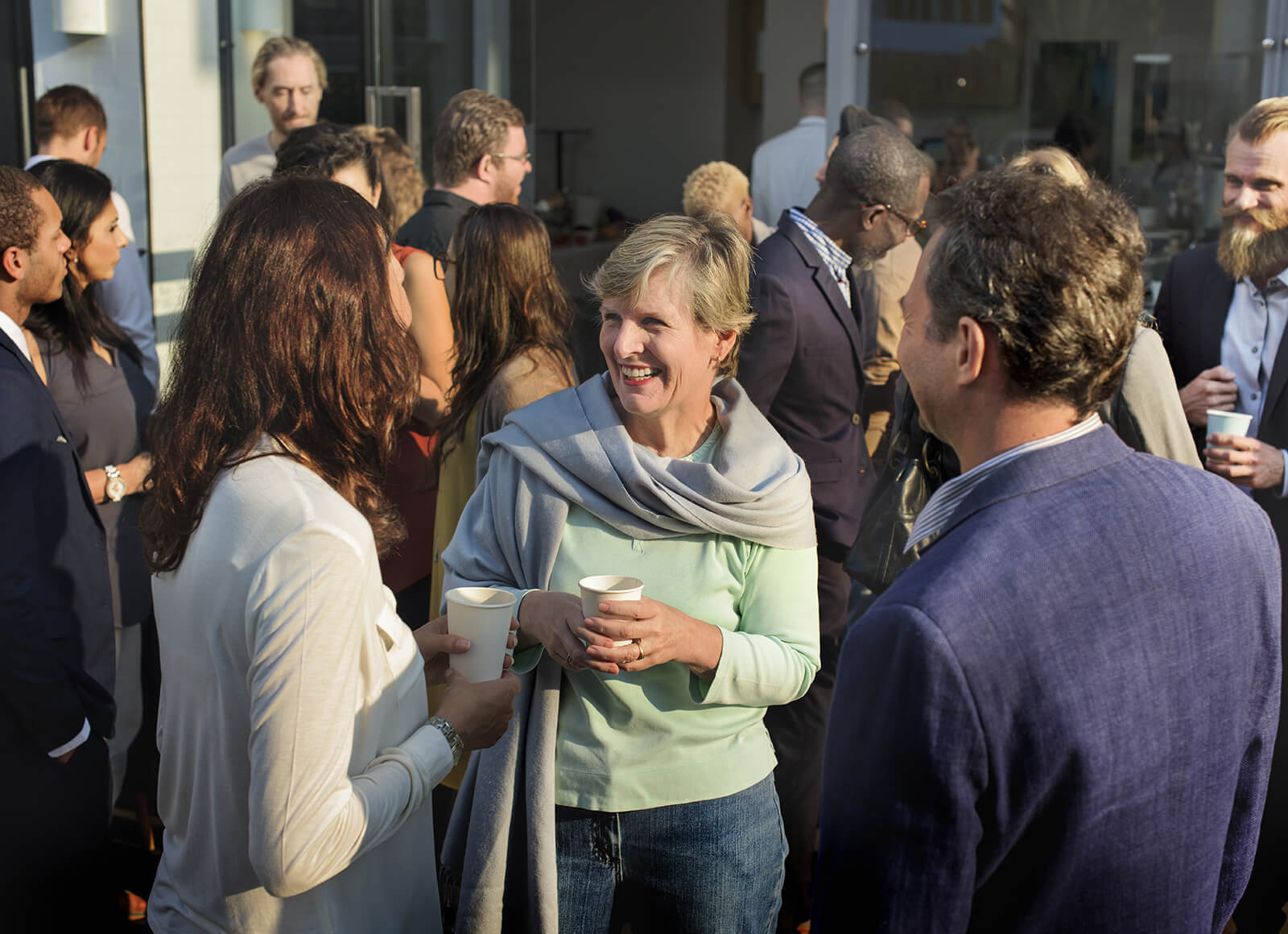 The Best Networking Events in Ottawa