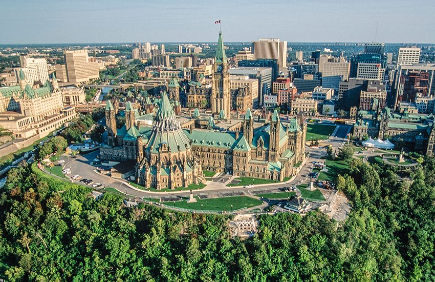 What is the Best Way to Get a Government Job in Ottawa?