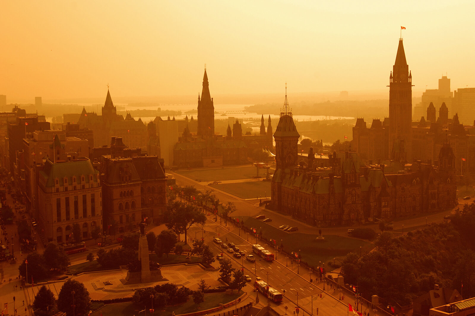 How Ottawa Ranks in Affordability Amongst Major Canadian Cities