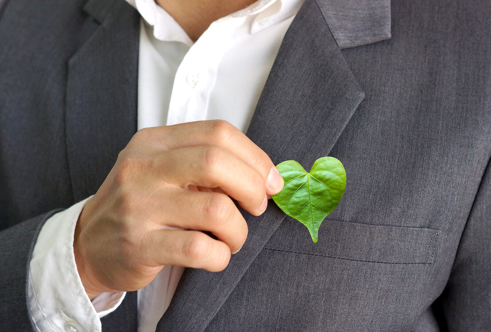 The Link Between Corporate Social Responsibility & Recruiting Talent