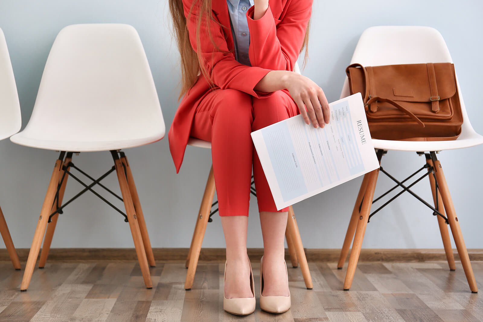 Overcoming A History of Gaps & Job Hopping On Your Resume
