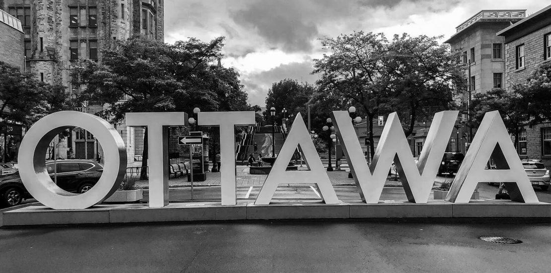 Ottawa's Job Market in 2020