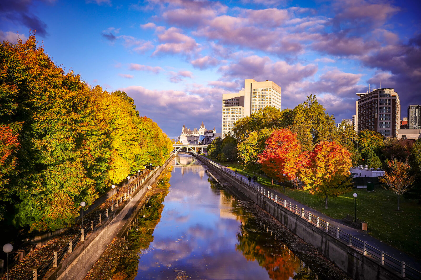 Ottawa's Best 20 Fall Activities & Events
