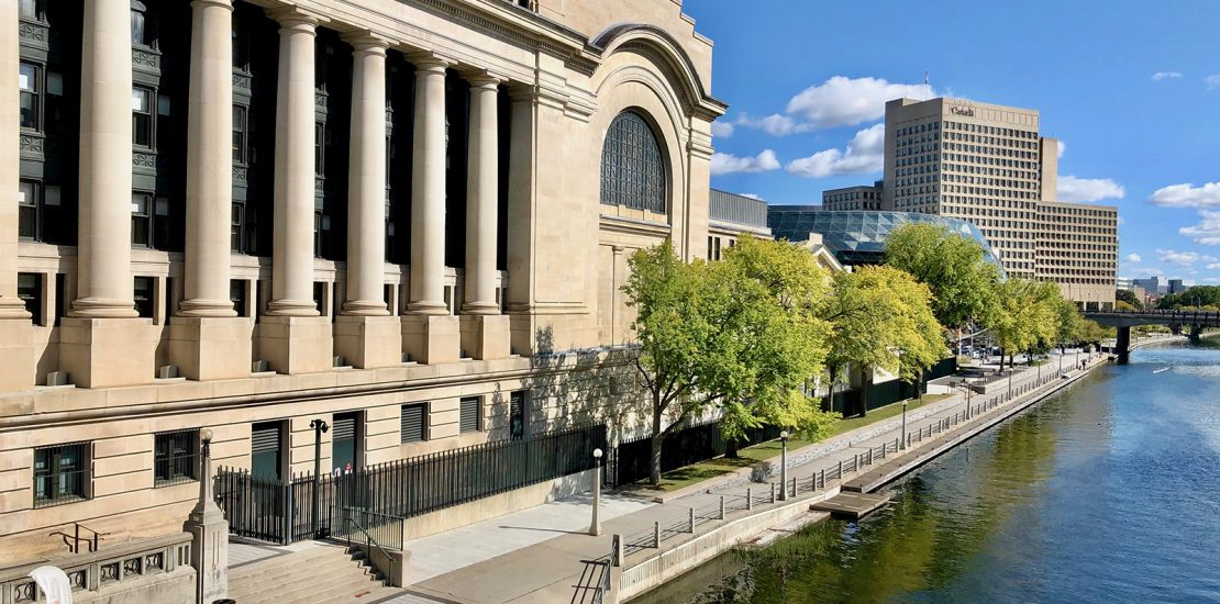 Ottawa's Most Interesting 2020 Conferences