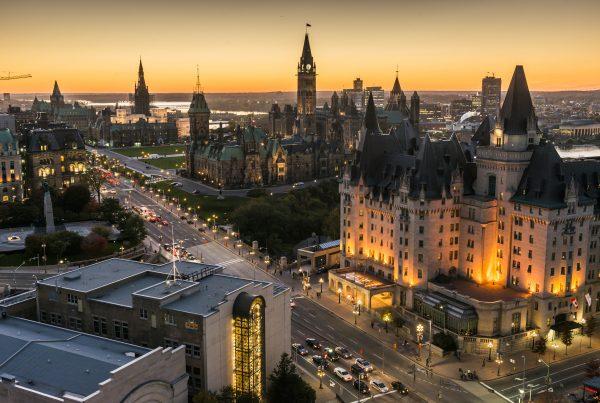 Ottawa's Job Market in 2021