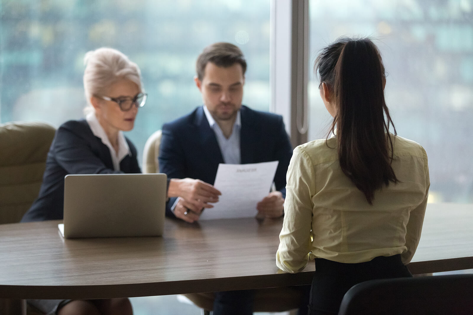 Outdated Hiring and Recruiting Strategies