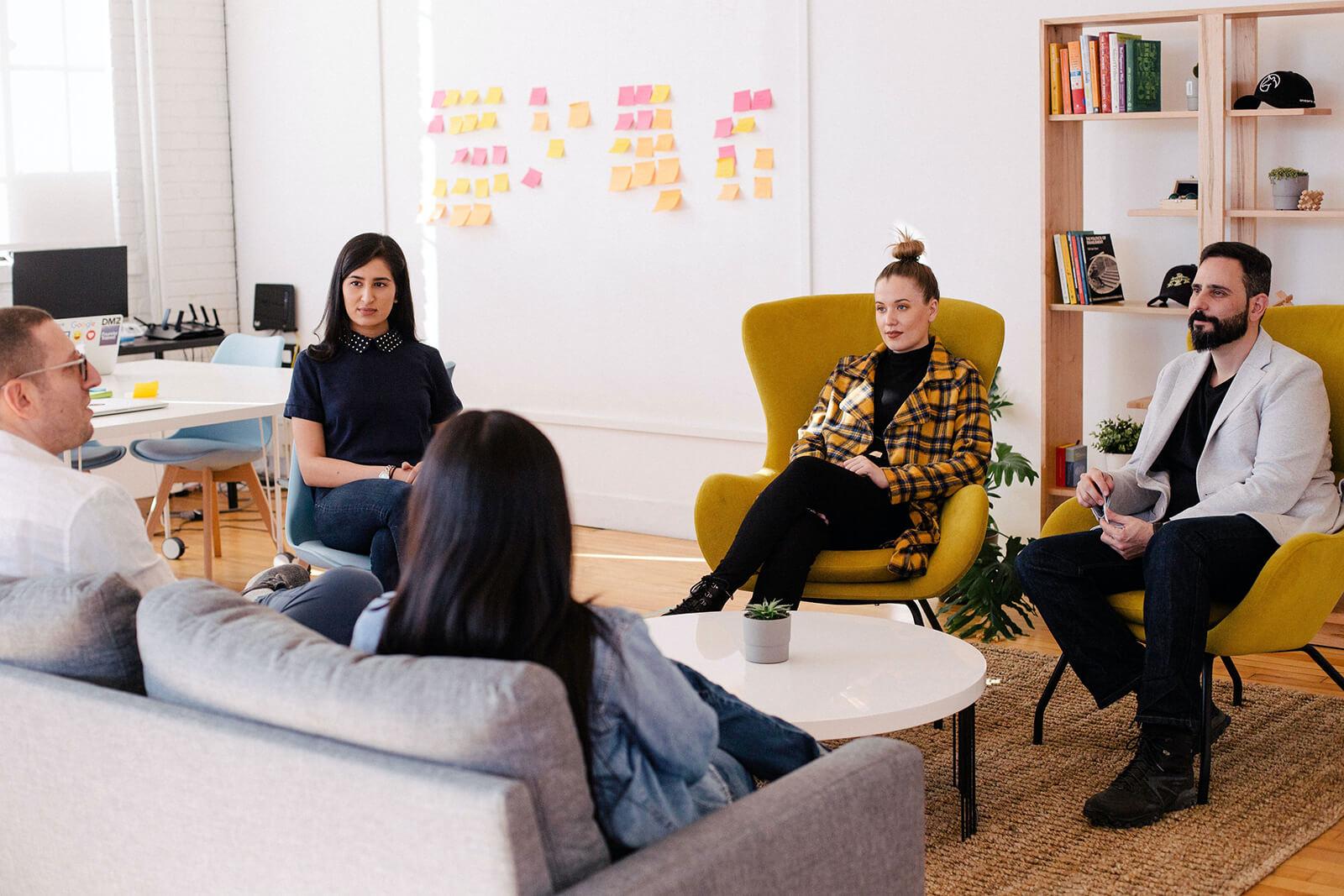 Improving Employer Branding to Recruit Top Tier Talent