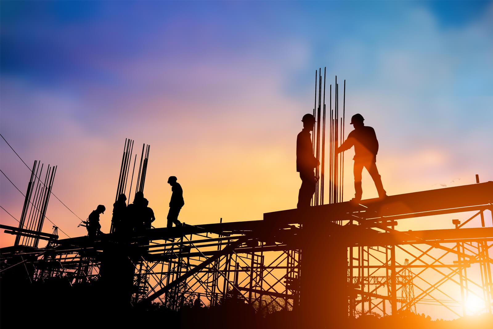 Ottawa / GTA Construction & Development Salary Guide 2021