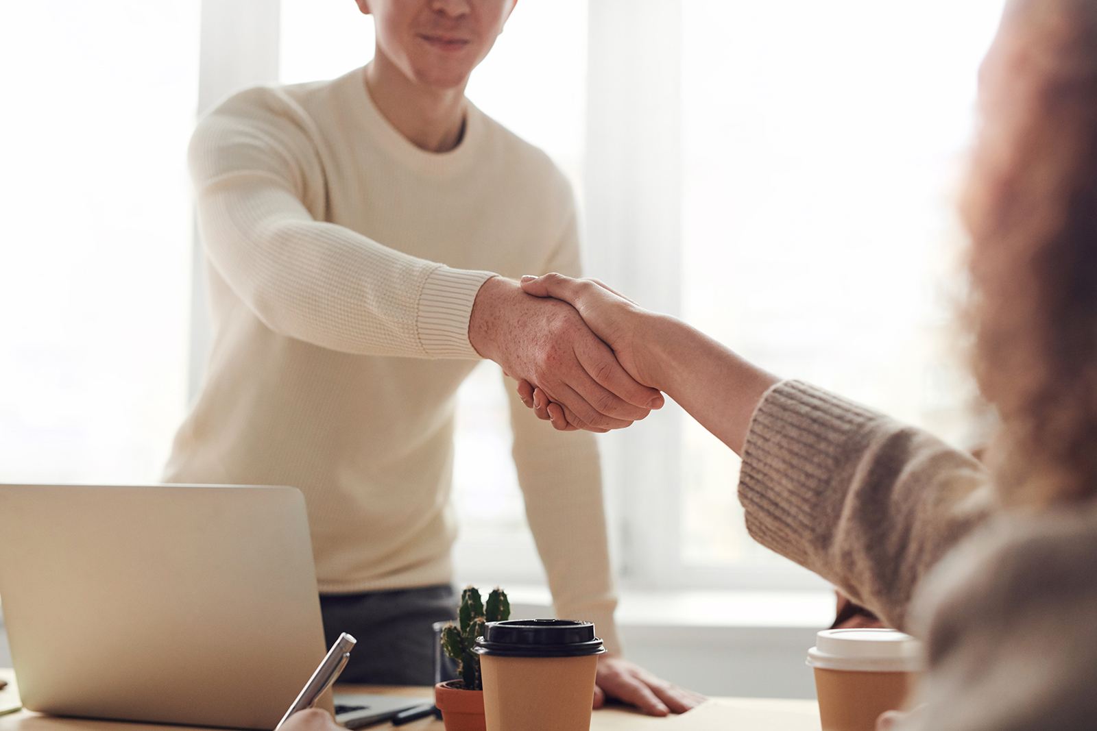 Salary Negotiation Strategies for Employers & Hiring Managers